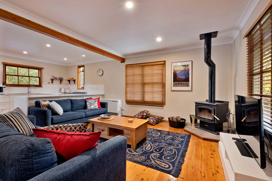 Katoomba Family Accommodation